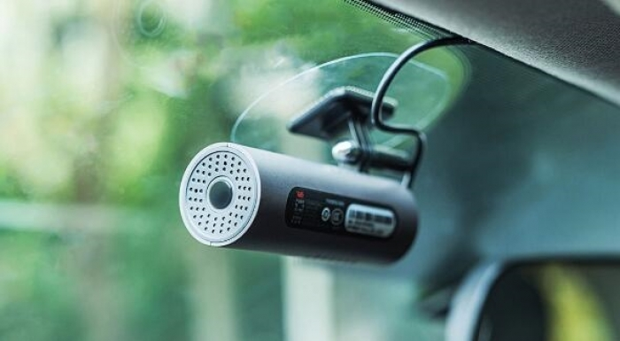 Xiaomi представлила Видео регистратор Wi-Fi Assisted Smart Car Camera!